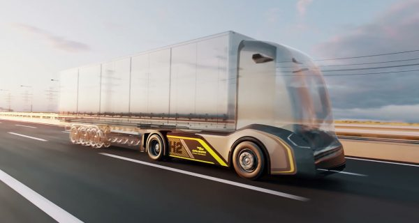 are skateboards the future of trucking?