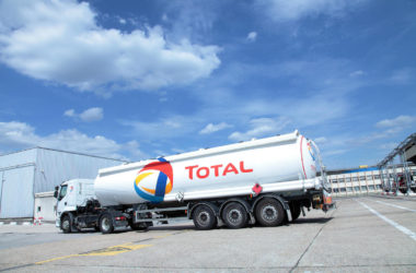 Total Oil Australia on show for the first time