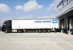 approval of Knorr-Bremse Australia On-board Mass