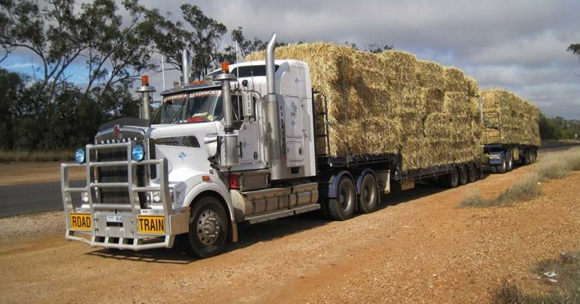 family owned and operated business using My Trucking
