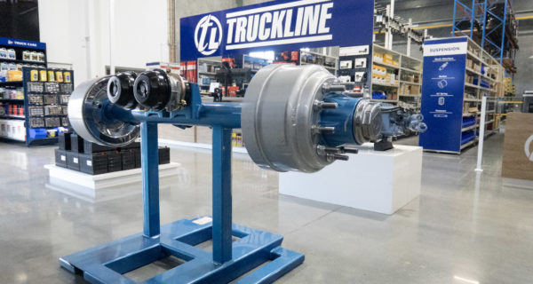 new look for Truckline