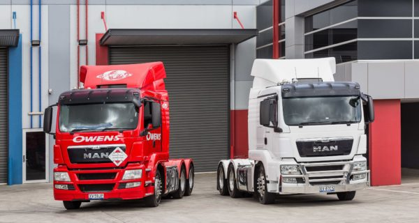 reliable workhorses for up to 1,000,000km