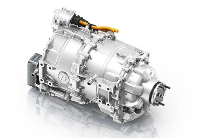 vital component in the electric drivetrain