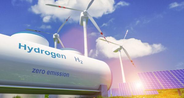 Australia's hydrogen industry