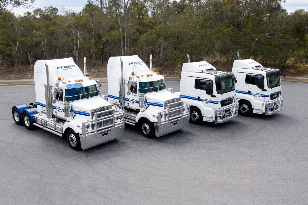 massive rise in demand for transport services