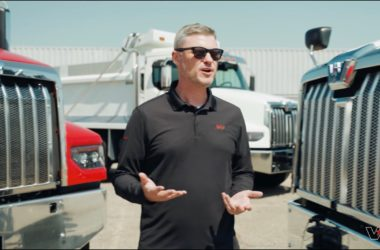 Western Star 47X joins the new X-Series range