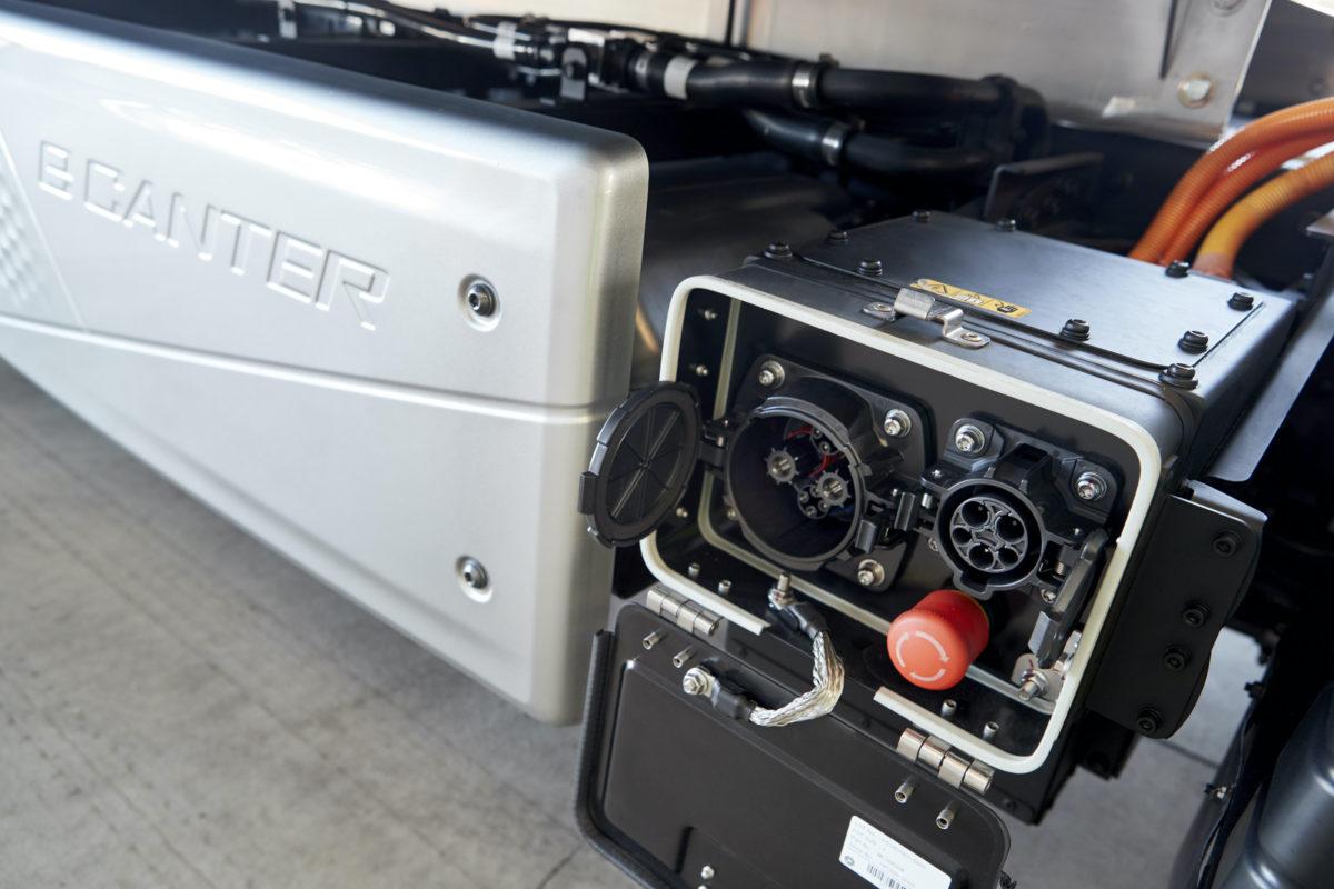 electrification of the Australia Post fleet grows