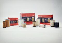 Isuzu offer new genuine filter and clutch kits