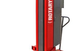 extensive range of heavy lifting solutions