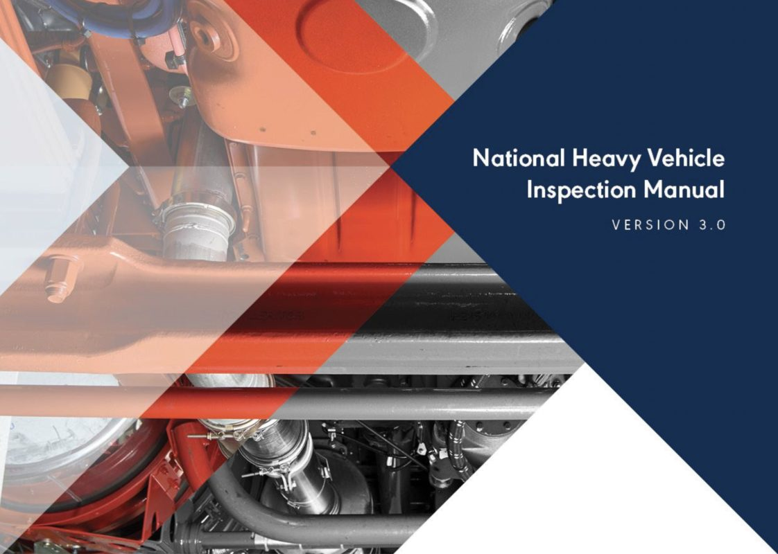 the new bible for inspectors