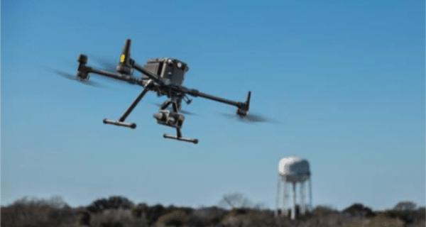 Regulator's eye-in-the-sky technology