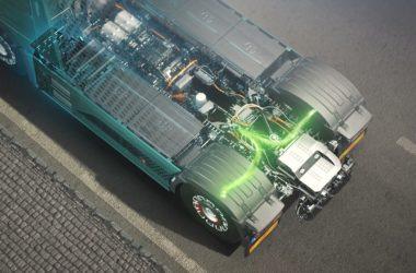 electric trucks are inevitable