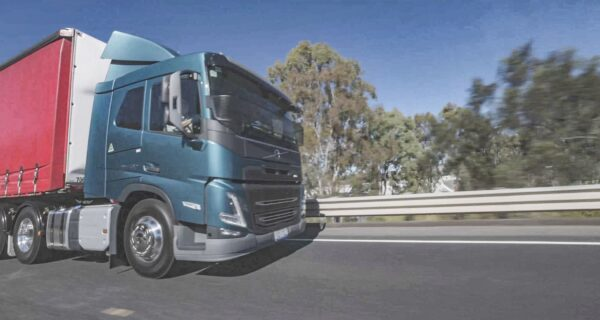 latest Volvo FM is like entering a different world